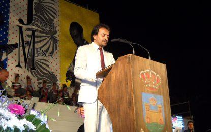 David Morales, nuevo Embajador del Turismo del Campo de Gibraltar