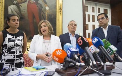 Irene García defiende la necesidad de fortalecer la industria turística con diversidad de ofertas y estabilidad laboral