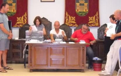 El Sindicato de la Policía Local gana las elecciones sindicales en el Ayuntamiento de La Línea
