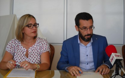 Izquierda Unida entiende que Susana González debe de dar explicaciones