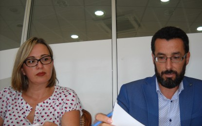 La Línea se deja guiar para hacer sus carnavales y su feria por la delegación de Fiestas del Ayuntamiento de Algeciras