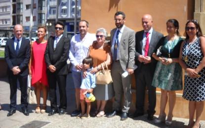 El pleno aprueba por unanimidad el nombramiento de Francisco Tornay de Cózar como hijo predilecto de la ciudad a título póstumo