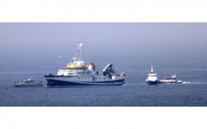 España lanza otra incursión temeraria en aguas gibraltareñas poniendo en peligro vidas
