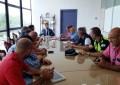 CCOO, UGT, CSIF y SPLL exigen a Cobos que haga publicas las grabaciones de la reunión donde se analizó la oferta para la plaza de intendente