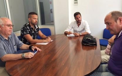 La querella criminal interpuesta por el teniente de alcalde Mario Fernández acaba con una disculpa pública por parte del denunciado