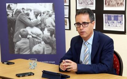 El 7 de septiembre Gibraltar recuerda a los evacuados con un gran concierto