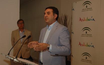 Gibraltar aplaude la postura del Consejero de Turismo andaluz respecto al problema de las colas
