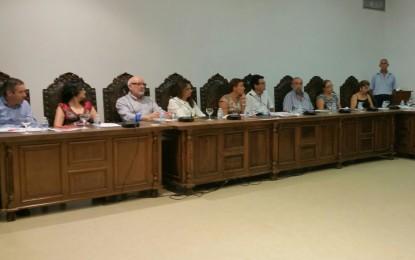 Gemma Araujo: «Dentro de poco veremos a Franco, Helenio y los demás, en las filas del PP»