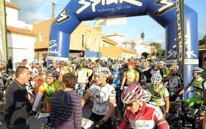 El PSOE de Los Barrios insta al Gobierno Local a que trabaje para recuperar la el Maratón MTB Sierra de Montecoche