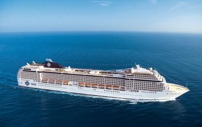 Gibraltar se establece como puerto base para cruceros