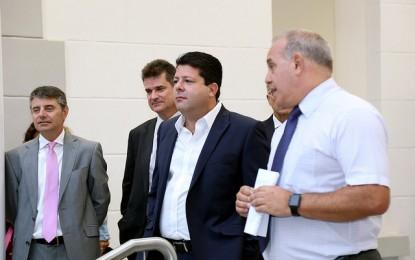 Gibraltar cuenta desde hoy con dos nuevas escuelas
