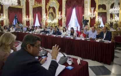 Diputación amplía el campo de prácticas académicas alcanzando un acuerdo con la Universidad de Córdoba