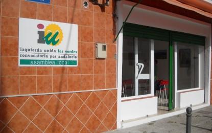 Izquierda Unida La Línea ha solicitado por escrito al Ayuntamiento la documentación que detalle la viabilidad jurídica y económica de La Línea como ciudad autónoma