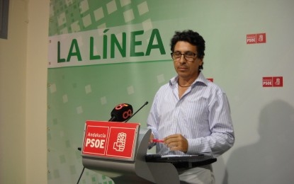 El Grupo Socialista anuncia que solicitará informes en el Ayuntamiento por la concesión de la licencia de primera ocupación para los juzgados de La Velada