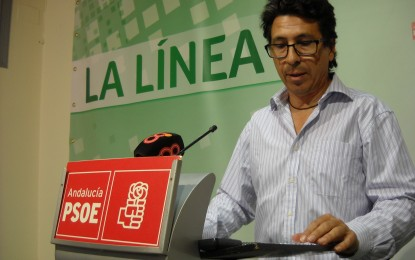 El Grupo Municipal Socialista pide a Valenzuela que no mienta más a los ciudadanos y que pida perdón en nombre del PP por permitir construcciones ilegales en el parque