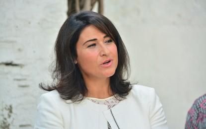 El Ministerio de Igualdad de Gibraltar presenta el segundo ciclo del programa de mentores para mujeres