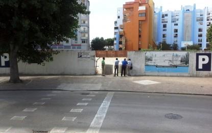 La Zona Franca adjudica el estudio geotécnico de la parcela del futuro centro de negocios de La Línea