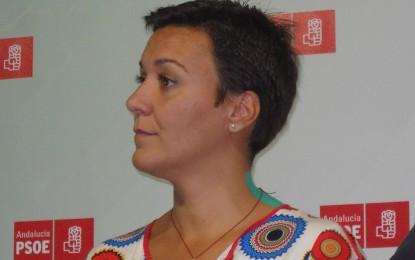 Gemma Araujo, número cuatro en lista provincial del PSOE para el Congreso de los Diputados