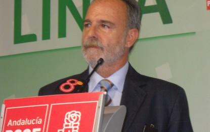 El PSOE mantendrá mañana, viernes 21 de diciembre, un encuentro con el Grupo Transfronterizo