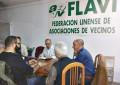 Flavi ve «con escepticismo y desconfianza» la prórroga del servicio de saneamiento y depuración de La LíneaaAqualiapara los próximos 15 años