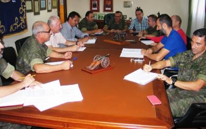 """Todo preparado para la IV edición de la carrera cívico militar La Línea – San Roque """"entre dos ciudades"""""""
