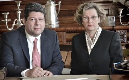 Primeros cambios ministeriales en Gibraltar