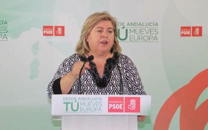Clara Aguilera exige un sistema de cuotas para del atún rojo justo con la pesca a pequeña escala