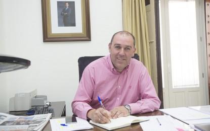 Jesús Solís niega que Diputación deba dinero a Los Barrios y recuerda que ha reactivado los cobros por vía ejecutiva