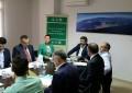 El Consorcio de Transportes del Campo de Gibraltar aprueba la adaptación de sus estatutos a la normativa estatal