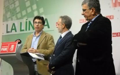 El PSOE reta a Franco a que desmienta que la ayuda del PP es un préstamo