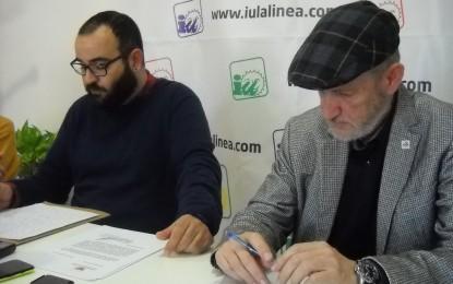 IU La Línea afirma que ya existe un Reglamento de Participación Ciudadana, no hay que crear otro