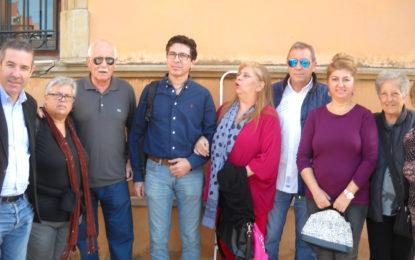 El PSOE de La Línea felicita a la comunidad gitana