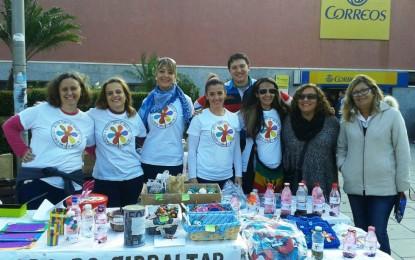 La concejal de Sanidad agradece la labor de la Asociación de Autismo Campo de Gibraltar
