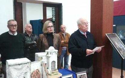 """La asociación de belenistas """"Bethleem"""" entregó los premios de su XVIII concurso"""