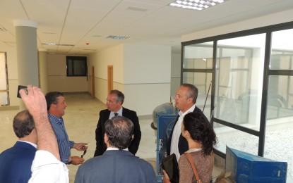 El Área Sanitaria del Campo de Gibraltar activa el Plan de Prevención de Agresiones ante un episodio de violencia en la Unidad de Gestión Clínica de San Roque