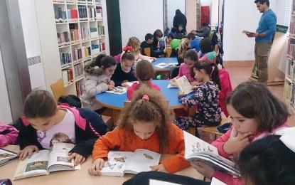 Educación ejecuta en 2019 el doble de inversión en obras en centros de la provincia que en 2018, entre ellas en el Pedro Simón Abril de La Línea