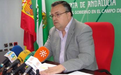 La Junta de Andalucía pide al alcade de La Línea mayor rigor a la hora de valorar el desarrollo de los planes de empleo