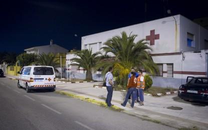 Cruz Roja confirma la reapertura de la asamblea local de La Línea