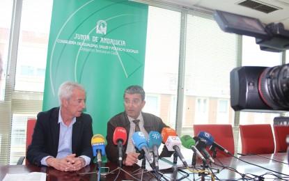 Los gaditanos aumentan un 17,1% las peticiones de citas con el médico por vía telemática en 2015