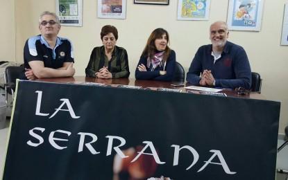 La Unión Linense Baloncesto anuncia el torneo de Semana Santa 2016