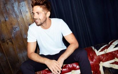 El ganador de Factor x, Ben Haenow, cantará en el Primero de Mayo en Gibraltar