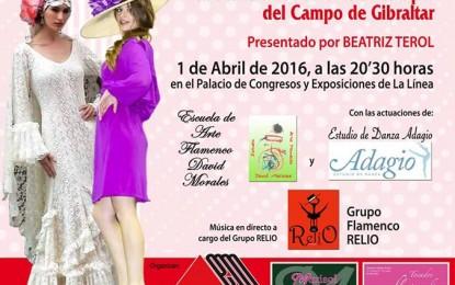 El Palacio de Congresos acoge este viernes el anual desfile de trajes de flamenca a beneficio de Esclerosis Múltiple
