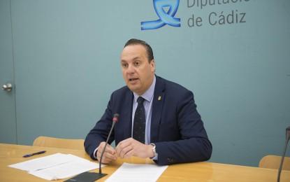 El Pleno de la Diputación reiterará la disposición de la provincia a colaborar con la acogida de refugiados en Europa