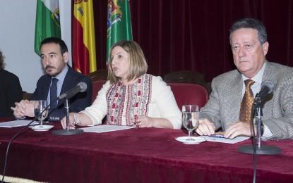 Jornadas en la Diputación dedicadas a implantar la Metodología Lean en el sector naval de la Bahía de Cádiz