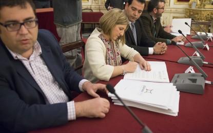 47 localidades desarrollarán programas culturales integrados en el Plan de Fomento y Promoción Cultural de la Diputación