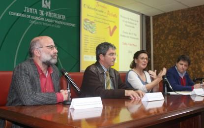 La Junta impulsa un foro de debate con colectivos de la provincia con vistas a la reforma de la Ley Andaluza de Voluntariado