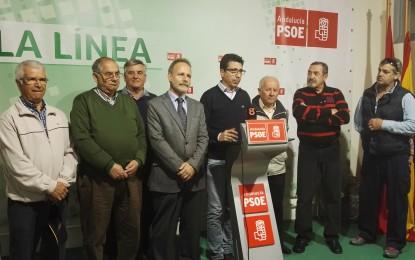 Satisfacción del PSOE y los pescadores por las medidas adoptadas en Gibraltar