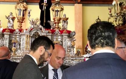 Recorridos procesionales del jueves y viernes santo en La Línea