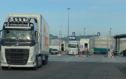 El Puerto de Algeciras participa hoy en el Encuentro Empresarial Hispano-Marroquí del sector de la logística y el transporte