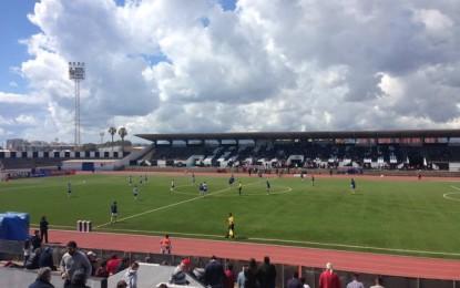 Importante victoria de la Balona (1-0) ante el San Roque de Lepe